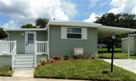 mobile home for sale ta fl