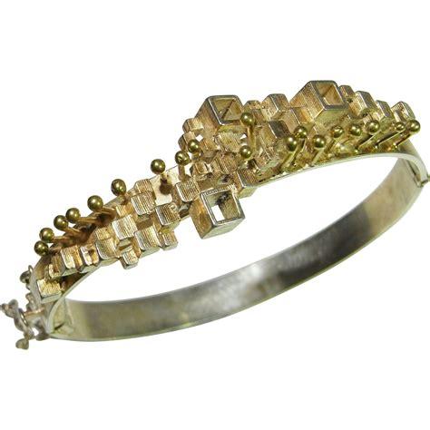 Handmade Sterling Silver Bracelet - minimalist sterling silver bangle bracelet cuff 925