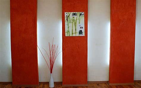 wandgestaltung design wandgestaltung bei stucco pompeji lifestyle und design