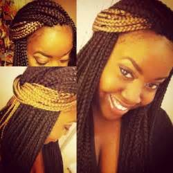 box braids color box braids inspired hairstyles