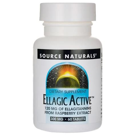 Kala Health Arthrix Active 45 Tabs source naturals ellagic active 300 mg 60 tabs swanson health products