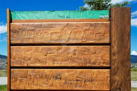 Log Cabin Boards by Best 25 Log Siding Ideas On Diy Exterior Wall