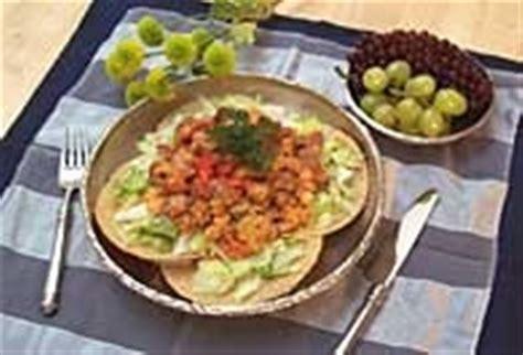 dinner salad recipes mexican dinner salad recipe
