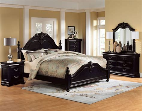 black bedroom set queen black bedroom furniture sets queen decorate my house