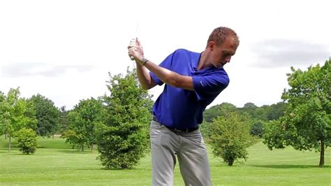 swing the clubhead golf instruction releasing the club head golf swing lessons tips
