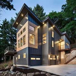 Home Design Eugene Oregon modern rustic homes
