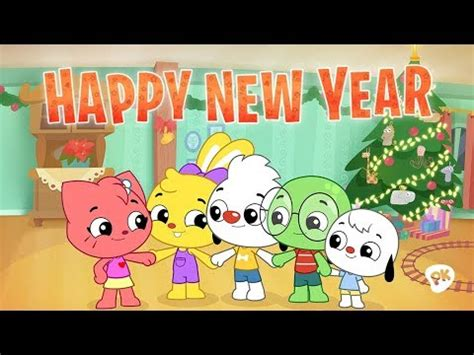 new year song to learn happy new year i to learn new year s song for
