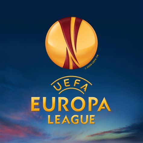 teste di serie europa league europa league sorteggi sar 224 napoli villarreal lazio