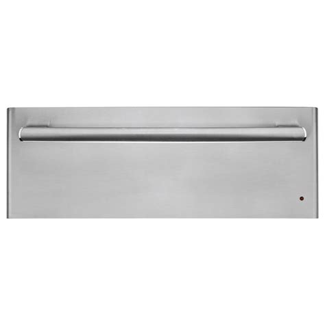 Home Depot Microwave Drawer by Ge Profile 30 In Warming Drawer Pw9000sfss The Home Depot
