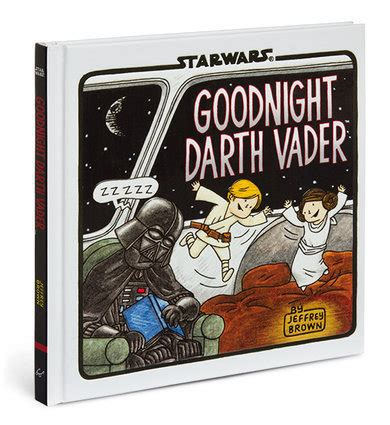 goodnight darth vader 18 geeky gifts for the wars fan you