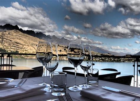 True South Dining Room by True South Dining Room Queenstown Holidays