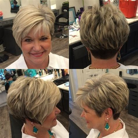 90 year old black hair styles 90 classy and simple short hairstyles for women over 50
