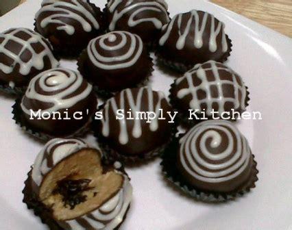 Cetakan Coklat Lolipop Bulat Kecil resep coklat karakter aneka cetakan cokelat
