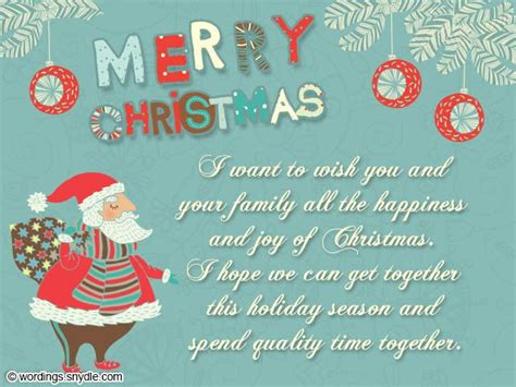 christmas card messages  christmas card wordings wordings  messages christmas wishes