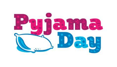 day pic pyjama day