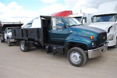 chevrolet kodiak  dump trucks  sale  trucks  buysellsearch