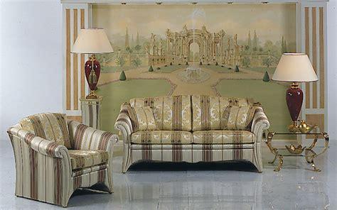 sofa klassisch traditional upholstered suite finkeldei