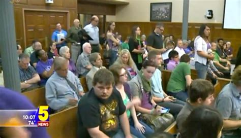 day care fayetteville ar fayetteville arkansas will again vote on lgbt protections towleroad