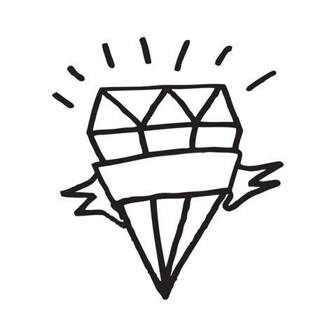 tattoo diamond black and white diamond tattoo 2 png 1000 215 1000 tatoo pinterest
