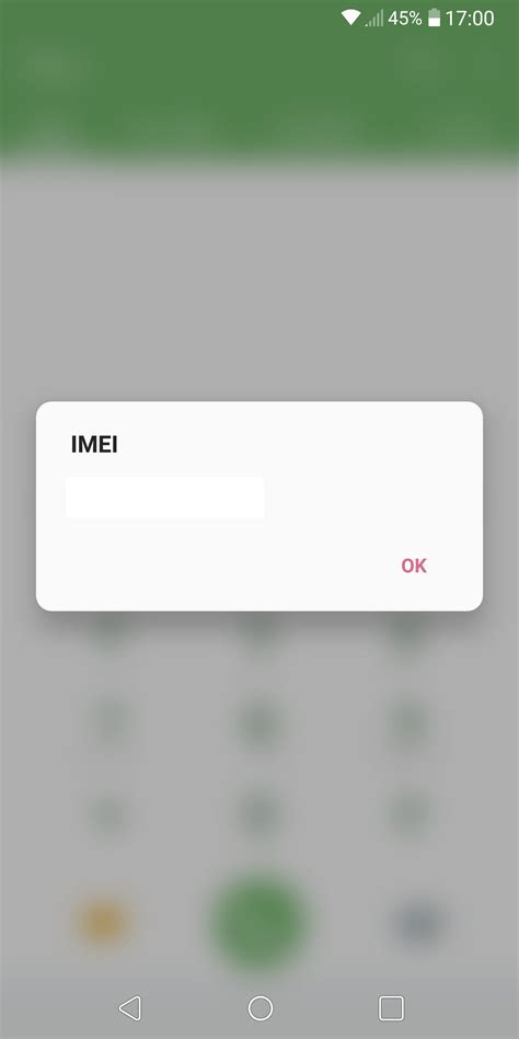 Imei Phone Number Lookup How To Check Your Imei Number Easily On Any Phone Digital Trends
