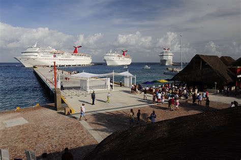 Car Rental Cozumel Port by Carnival Cruise Line News