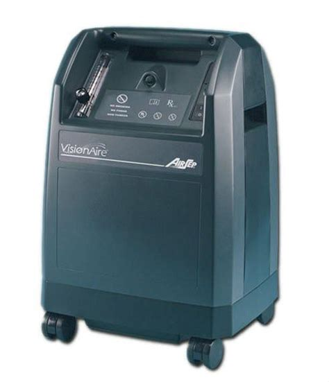 buy airsep visionaire refurbished oxygen concentrator