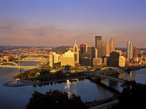 Pittsburgh Search My Pittsburgh List Bridging The Word And The World