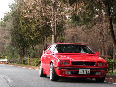maserati 222 biturbo 1991 1994 maserati 222 4v maserati supercars net