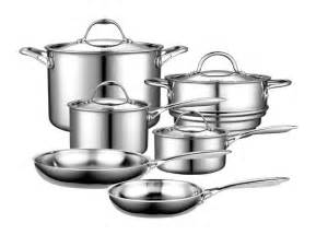 best kitchenware cookware which pots and pans dodiciemezza