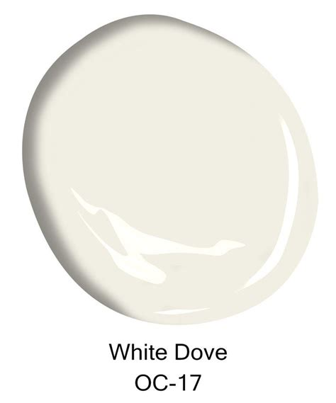 what color is dove all about white dove paint color benjamin paint