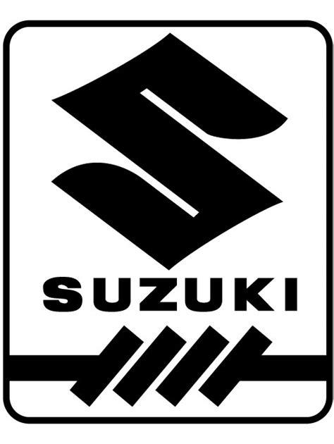 suzuki symbol suzuki cartype