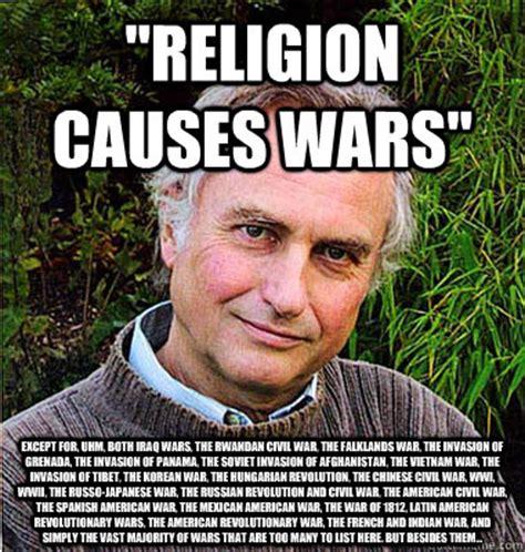 Richard Dawkins On Memes - richard dawkins meme