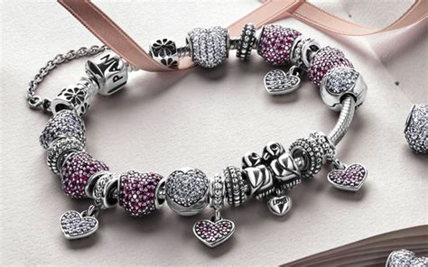 pandora charms and car interior design