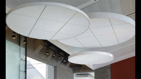 Easy Install Ceiling Tiles by Formations Acoustical Amp Accent Clouds