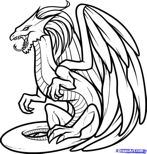 coloring pages of dragon heads realistic dragon coloring pages realistic dragon head