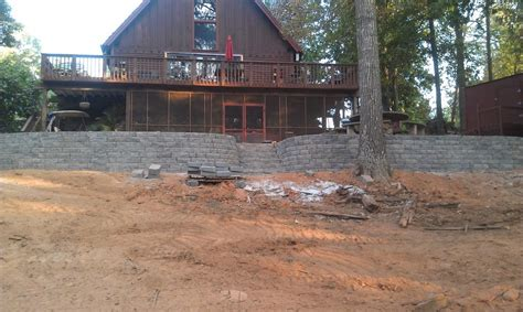 superior landscape construction in greenville sc