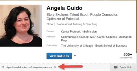 How To Add Mba In Linkedin by Linkedin Profile Protocol For Mbas Career Protocol