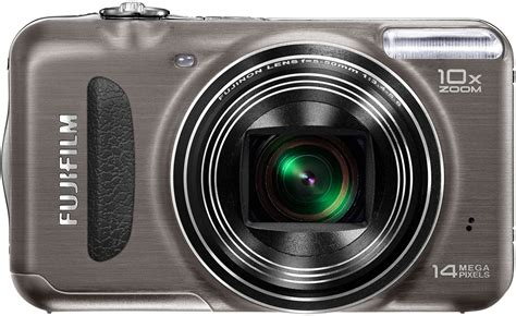 Kamera Fujifilm Finepix T300 fuji t200 t300 two new zoom compacts