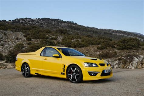 Car Types In Australia by 5 Coolest Australian Cars Of All Time Ny Daily News