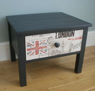 themed bedside tables themed bedside table etsy pickture