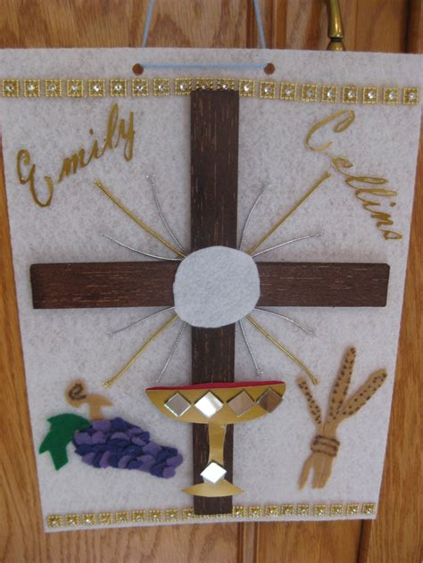communion crafts for communion crafts