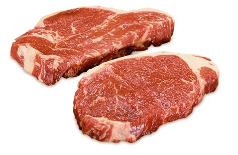 Shelf Steak by 85 Day Beef Shelf With Hpp Packing Journal