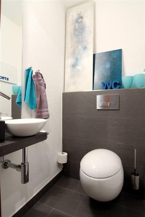 kleines waschbecken neben klo g 228 ste wc ideen 15 top beispiele die inspirieren