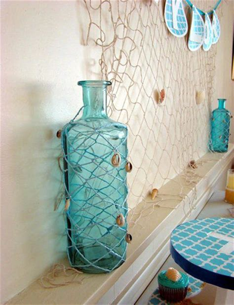 sea glass bathroom ideas top 9 under the sea party ideas