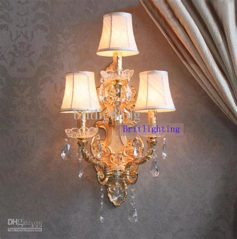 Chandelier Bulb Base Size Modern Wall Lamp Large Wall Lamp Gold Finish Wall Sconces