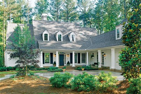 southern living house no 9 crabapple cottage 2016 best selling house plans