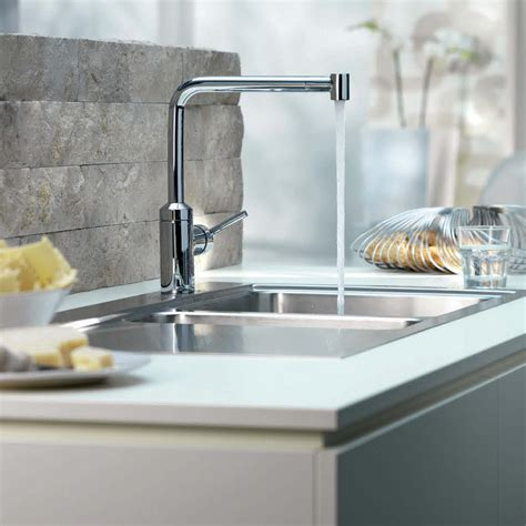 Small Kitchen Faucet Small Kitchen Sink Taps Kitchen Kitchen Sink Lighting Ideas