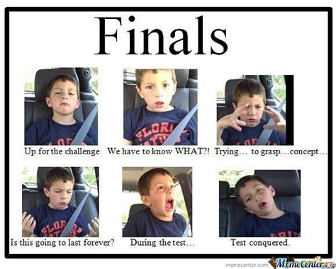 Good Luck On Finals Meme - finals lynnuniversity meme study inspiration pinterest