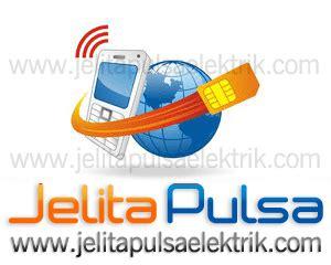 Best Server Pulsa Otomax Transaksi Via Aplikasi Android jelita pulsa murah