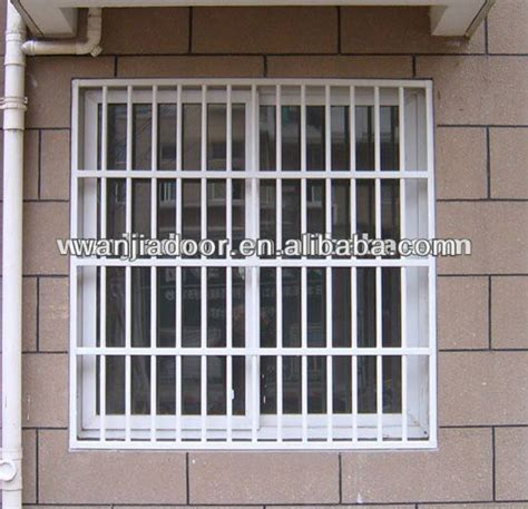 Decorative Security Window Bars by Wrought Iron Window Grill Design For Safety Buy Wrought